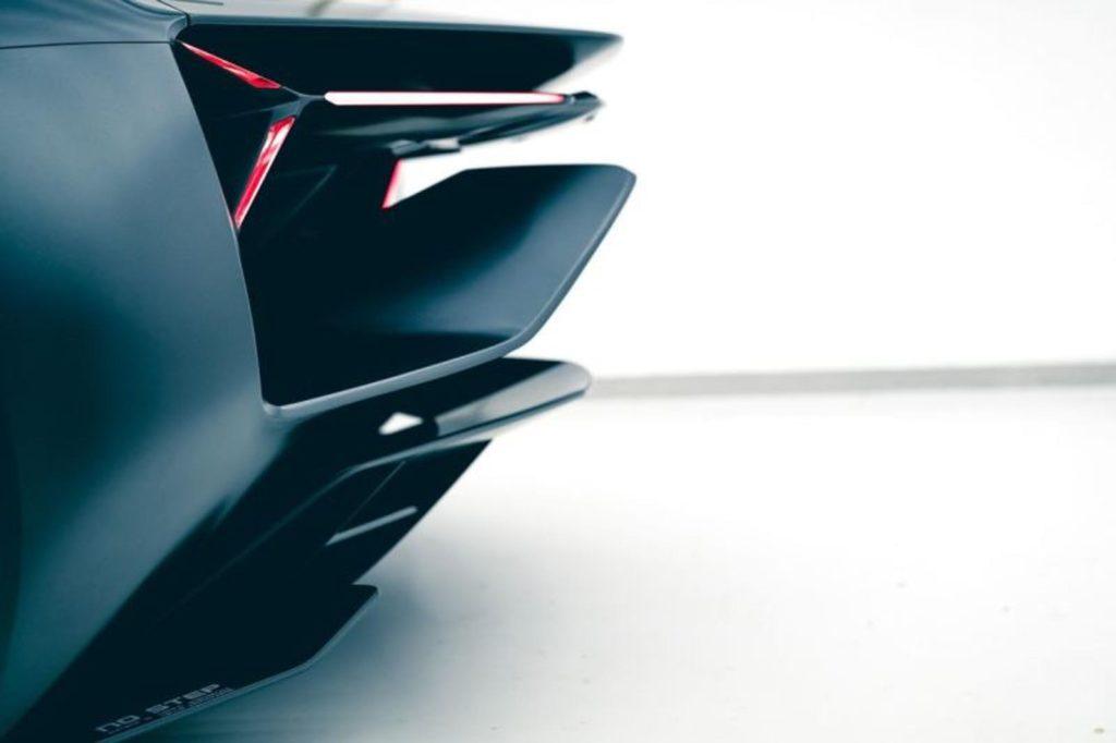 Lamborghini Electric Hypercar 3