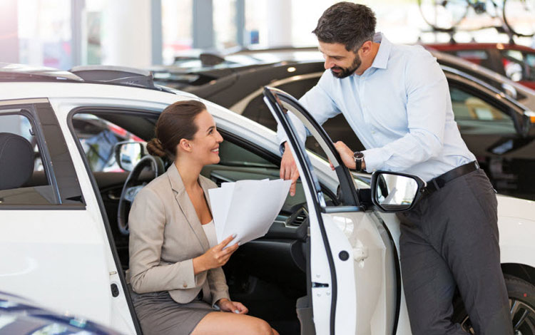 Sell Your Car to Car Buying Experts