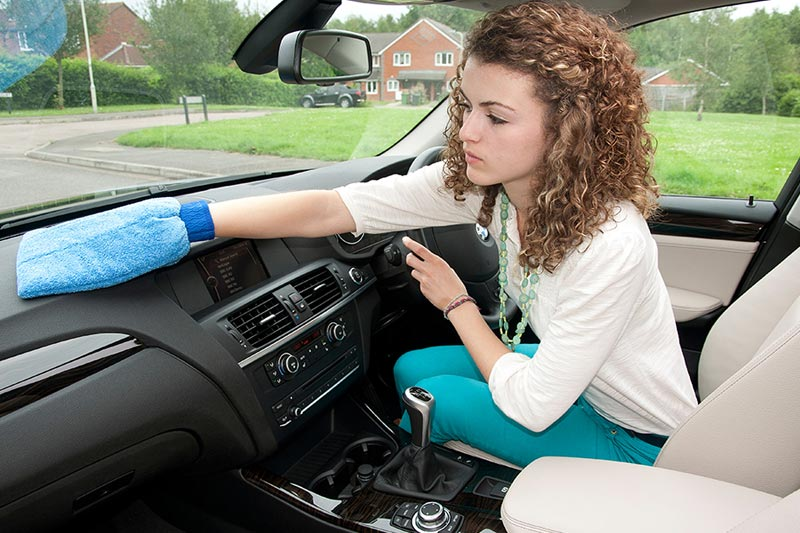 car interior cleaning tips. Black Bedroom Furniture Sets. Home Design Ideas