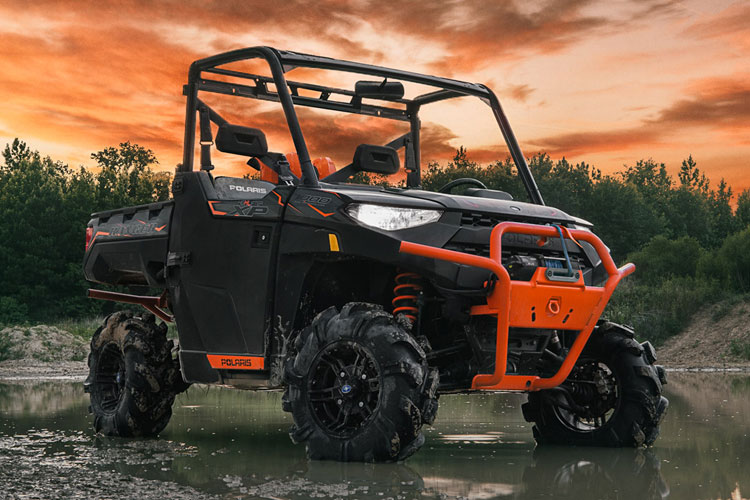 Polaris Ranger XP 1000 EPS High Lifter