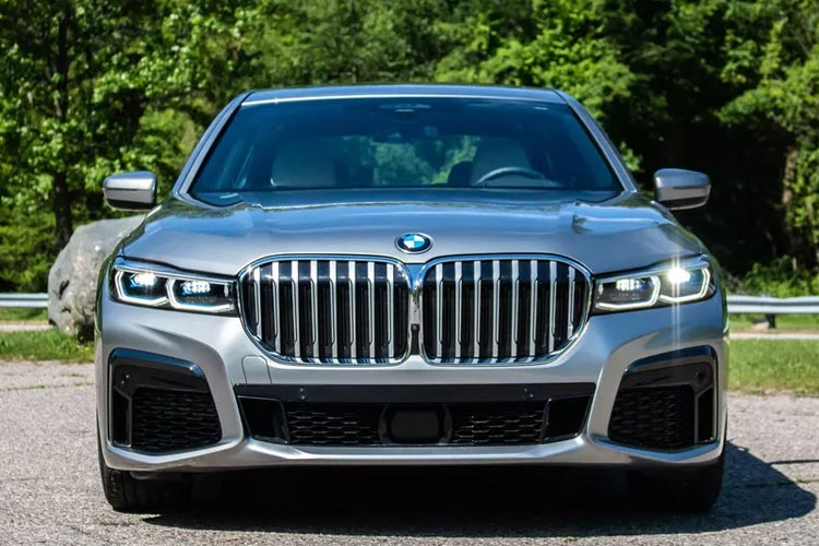 2020 BMW 745e xDrive iPerformance Specifications
